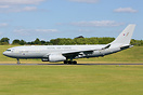 Airbus A330-243MRTT Voyager