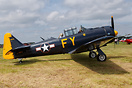 North American AT-6A Texan