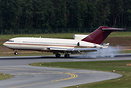 Boeing 727-17(RE) Super 27
