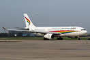 First Airbus A330 for Tibet Airlines
