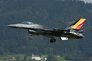 F-16AM Fighting Falcon