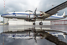 C-121C Super Constellation