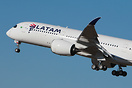 2nd A350 for LATAM