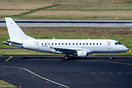 First Embraer E170 for Eastern Airways. Operating daily on behalf of B...