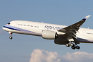 First A350 for China Airlines