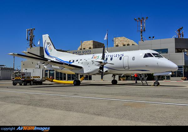 saab 340 aircraft maintenance manual