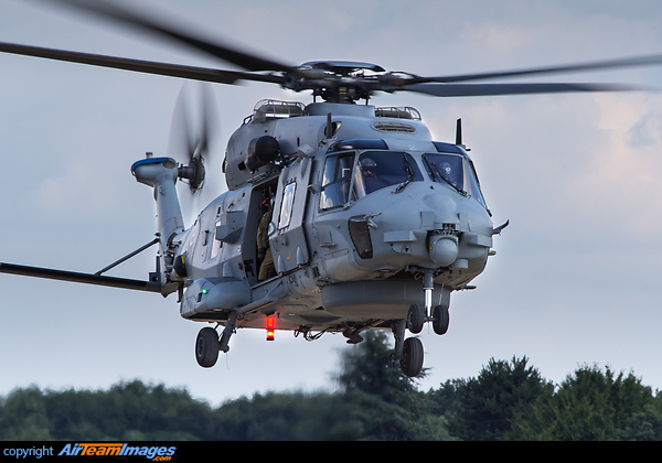 NH Industries NH-90