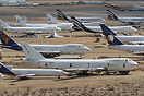 Mojave Aircraft Storage
