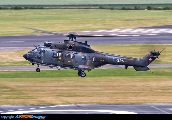 Eurocopter TH89 Super Puma