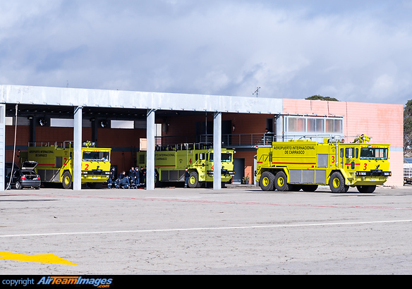Montevideo Fire Service