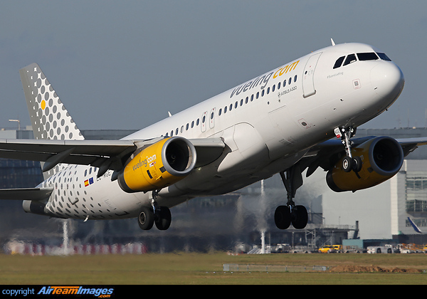 Airbus A320-232