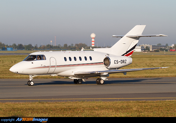 Hawker Beechcraft Hawker 800XP