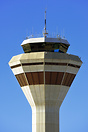 Perth Airport ATC Tower