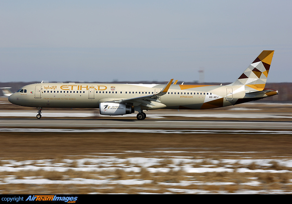 Airbus A321-231