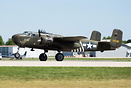 North American B-25H Mitchell