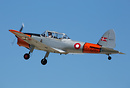 de Havilland Chipmunk 22