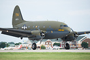Curtiss C-46F Commando