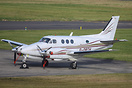 Beechcraft King Air E90