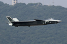 China unveils the Chengdu J-20 stealth jet fighter at Airshow China 20...