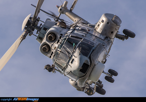 Aerospatiale AS-332 Super Puma