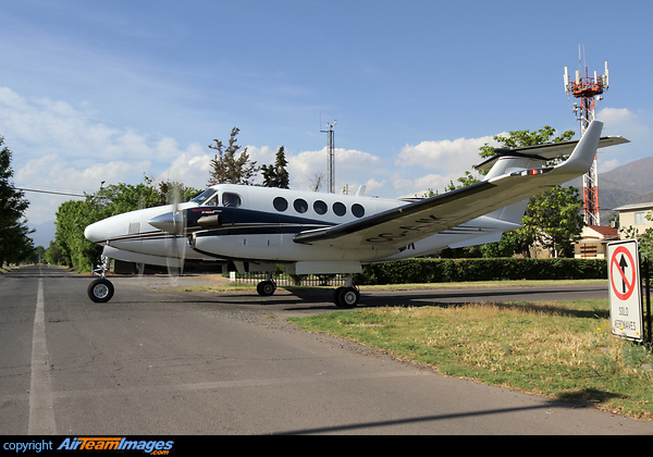Beechcraft King Air 200GT