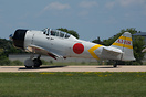Modified to look like a 'Zero' CAF - part of the 'Tora Tora Tora' squa...