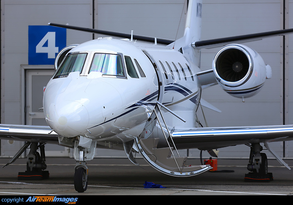 Cessna 560XLS Citation XLS+