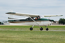 The Cessna 205 was introduced late in 1962 as a 1963 model year. The s...
