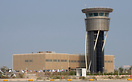 Kish Island Airport new Control Tower