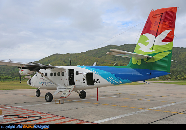 Viking DHC-6-400 Twin Otter