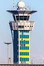 Paris Orly ATC Tower