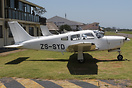 Piper PA-28R 201 Arrow III