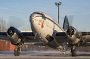 "Some 70 plus years old an Everts Air C-46 Commando titles ""Maid in Jap..."