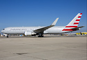 The latest aircraft to join Cargo Air Management's fleet of Boeing 767...