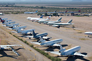 Marana Aircraft Storage