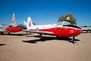 Hunting Jet Provost T3A