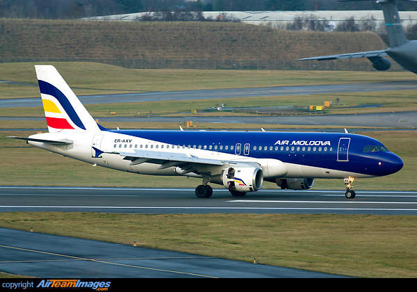 Airbus A320-211