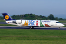 """Little Europe"" livery."