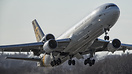 You can almost feel the power in the take off of this UPS MD-11 from A...