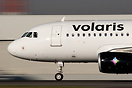 The 3rd A319 for Volaris