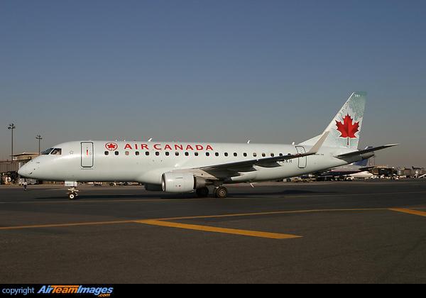 Embraer ERJ-175 (C-FEKH) Aircraft Pictures & Photos ... - photo#20