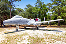 Fairchild-Republic A-10A Thunderbolt II, 75-0288, c/n 37, to AMARC as ...