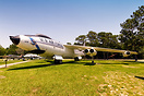 Boeing RB-47H-1-BW Stratojet, 53-4296, retired to storage 29 December ...