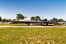 "Lockheed SR-71A Blackbird, 61-7959, ""Big Tail"" modification, last flow..."