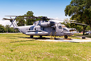 Sikorsky MH-53M Pave Low IV, 73-1652, assigned to the 55th Rescue Squa...