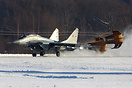 Also called MiG-29M2