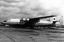 Airspeed Ambassador previously G-AMAH left the U.K. in June 1957 and w...