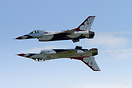 Thunderbirds Display Team