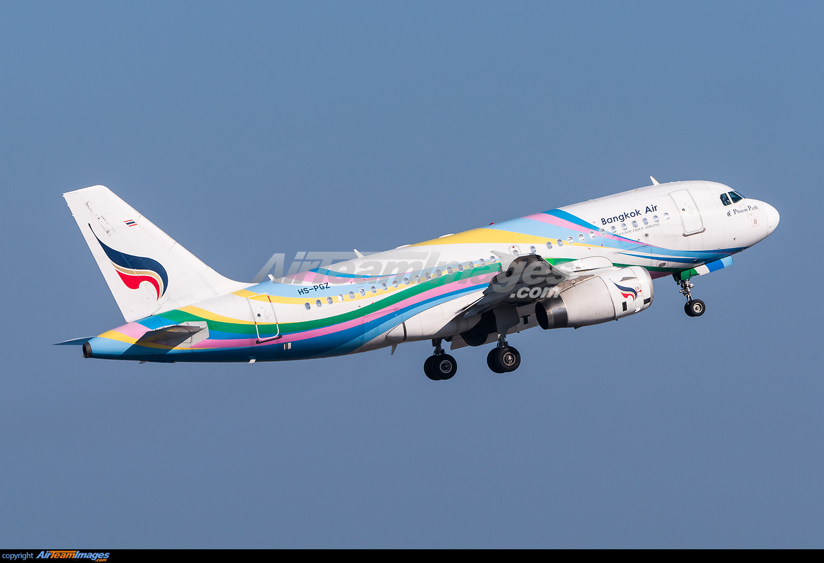 Bangkok airways picture and images - China eastern airlines bangkok office ...