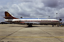 Sud Aviation Caravelle 10B3